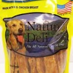 Nature's Deli Treats_ recalled