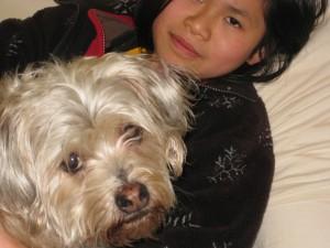 Soophie & Tenzin
