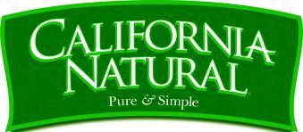 cal natural logo